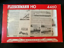 Fleischmann ICE experimental 410 (4460) / OVP HO ICE in vitrine state like new