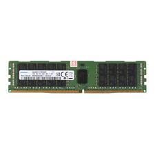 For Samsung 32GB 2Rx4 PC4-2400T 19200 DDR4 2400Mhz ECC Server Memory RAM CL17 ##
