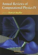 Annual Reviews of Computational Physics IV by Dietrich Stauffer