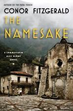 The Namesake: A Commissario Alec Blume Novel