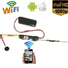 Mini DIY Module Wireless 1080P Spy Camera Wifi Hidden IP Camera Video Record Cam
