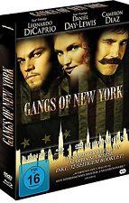 GANGS OF NEW YORK - Blu Ray & Dvd & Mediabook -