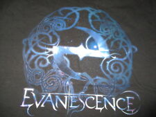 Evanescence (Med) T-Shirt Amy Lee Ben Moody