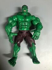 "Marvel Legends Toybiz 2003 Movie Hulk Action Figure 6"" Rare HTF"