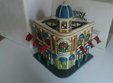 Dept 56 Hollydales Department Store Christmas In The City 55344