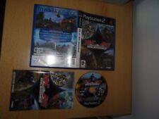 Videogiochi per Sony PlayStation 2 THQ, Anno di pubblicazione 2005