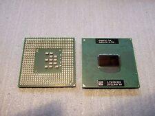 Cpu Intel Pentium M Processor 740 (2M Cache, 1.73 GHz, 533 MHz FSB) sl7sa