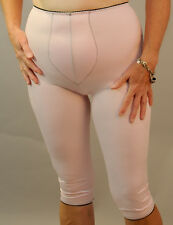 "Rago ""It's Me!"" Capri Shaper, XL/BLACK, Style: 920; pant liner"