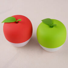 1 pcs Apple Candy Double/Single Lobed Lip Plumper Full Lip Suction Lip Enhancer