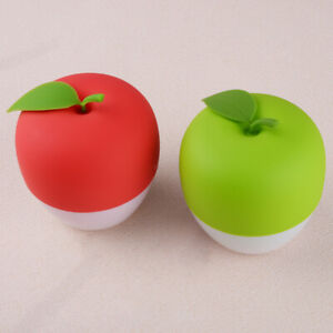 1 pcs Apple Candy Double/Single Lobed Lip Plumper Full Lip Suction Lip Enhancer