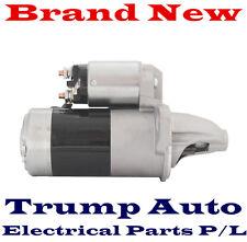 starter Motor Subaru Liberty engine EJ20 2.0L, EJ22 2.2L, EJ25 2.5L, Auto Petrol
