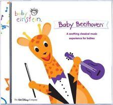 Baby Einsten - Baby Beethoven ( CD, 1999 )