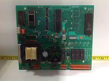 EMOS CIRCUIT CARD PCB-025 REV B