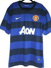 Manchester United Shirt Away 2011/2012 XXL  Man Utd  2XL 11/12