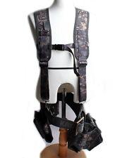 Work Tool Belt Suspenders Tool Bag Pouch Holder KL-900 KOREA