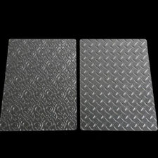 Cake Border Impression Silicone Mold Texture Mat Cake Bakeware Decorating Tool N