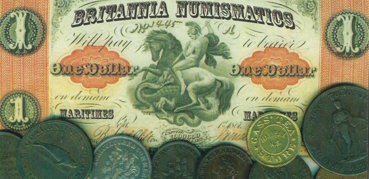 Britannia Numismatics