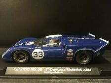 017 04 1:32 Slot Car SRC Lola T600 1º Daytona Grand Finale 1982 ref