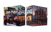 Harry Potter the Complete Series, Paperback by Rowling, J. K.; Kibuishi, Kazu...