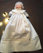 """Antique Bye-Lo Baby Marked """" Copr. By Grace S. Putnam """" Doll 12� - See Details"""