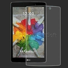 9H+ Tablet Premium Tempered Glass Screen Protector Saver for LG G Pad X 8.0 V520