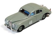 Jaguar MKVII N#40 Winner Silverstone Touring Car 1953 S. Moss 1:43 Model RAC238