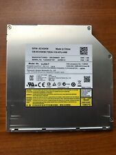 Panasonic UJ8A7 SATA Slot-loading SuperMulti CD DVD Drive/Burner/Rewriter
