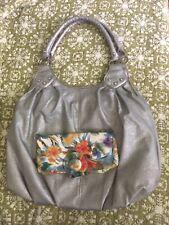 Purses Bags Lot Silver Floral