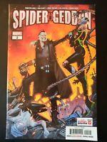 SPIDER GEDDON #2a (2018 MARVEL Comics) ~ VF/NM Book