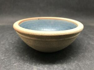Vintage Small Jonathan Chiswell Jones Studio Pottery Bowl (Y2 314)