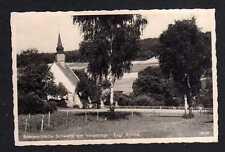 107671 AK Schwerta am Isergebirge um 1930 Fotokarte Evgl. Kirche