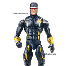X-MEN - Marvel Legends Puck Series - Cyclops Action Figure Hasbro