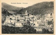 ROCCHETTA NERVINA  -  Panorama