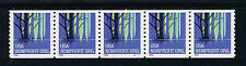 Us Wetlands (1998) Xf Coil Postage Stamp Issue
