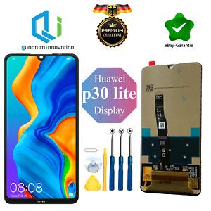 LCD Display für Huawei P30 Lite MAR-LX1 Touchscreen Bildschirm HD Neu