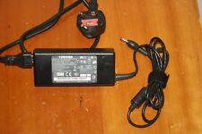 GENUINE ORIGINAL Charger for Toshiba PA3516E-1AC3 19V 4.74A Power Supply PSU