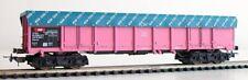 Sachsenmodelle offener Güterwagen Eanos der SBB Spur H0