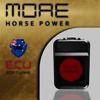 Power box Diesel Chiptuning ECU-Software Performance Isuzu mu-X Digital box MUX