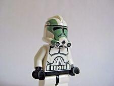 Custom ARC TROOPER HELMET for Lego Clone Minifigures -Pick Color!- Star Wars