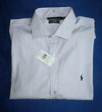 Ralph Lauren Regular Collar Fitted Casual Shirts & Tops for Men