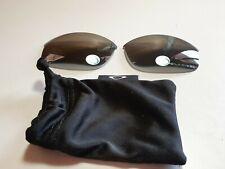 Oakley Sunglasses BOTTLEROCKET  Black Iridium Polarised