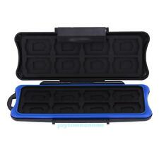32 in 1 Waterproof Memory Card Box Holder Case Storage for Nintendo Switch Game