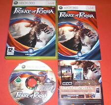 XBOX 360 Prince of Persia  [PAL] Jeu Console *JRF*