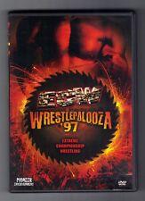 ECW - Wrestlepalooza 97 (DVD, 2002)