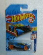 Hot Wheels HW Warp Speeder 26/250 Track Stars #1/5 Best for Tracks