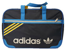 adidas Originals Bag Hold All FW Perforated Navy Sport & Leisure 50x17x32 Cm