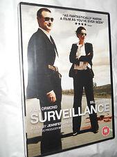 SURVEILLANCE DVD NEW AND SEALED - JULIA ORMON BILL PULLMAN