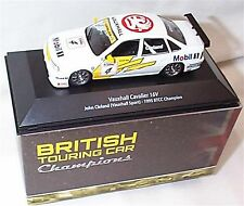 Vauxhall Cavalier 16V John Cleland 1995 BTCC Champion 1:43 New in box