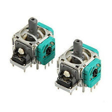 For Xbox One 1PAIR 3D Controller Joystick Axis Analog Sensor Module & Thumbstick