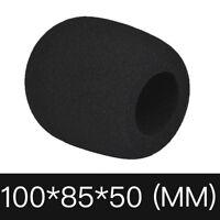 Fresh Tool Foam Mic Windscreen for MXL Technica Other Large Microphone